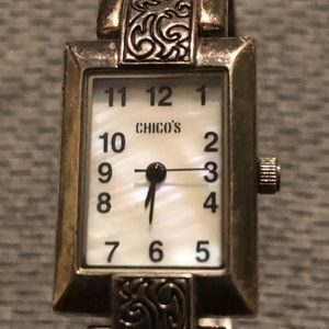Vintage Chico's Woman's Watch